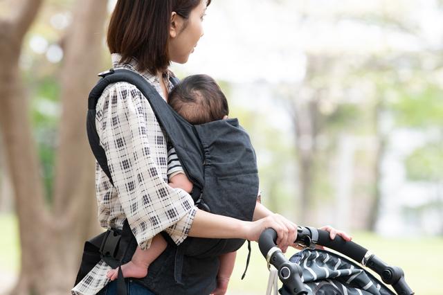 赤ちゃん言葉、幼児遊びは正直ニガテ…そんなママの生きるスベは?の画像1
