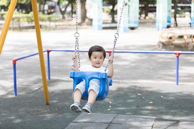 赤ちゃん言葉、幼児遊びは正直ニガテ…そんなママの生きるスベは?の画像2