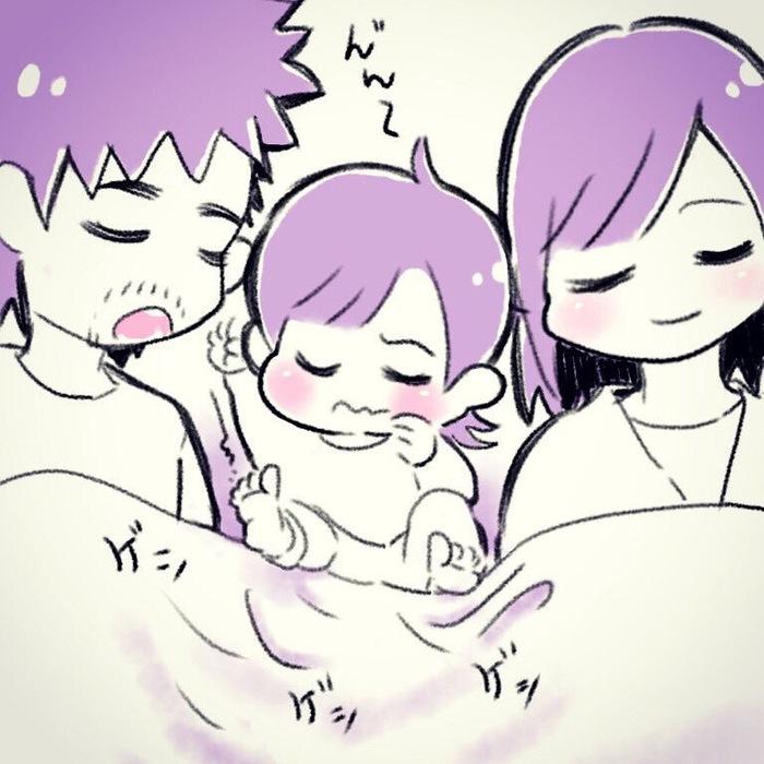 ママだって泣きたい日もある。優しく抱きしめてくれた2歳児のはなしの画像44