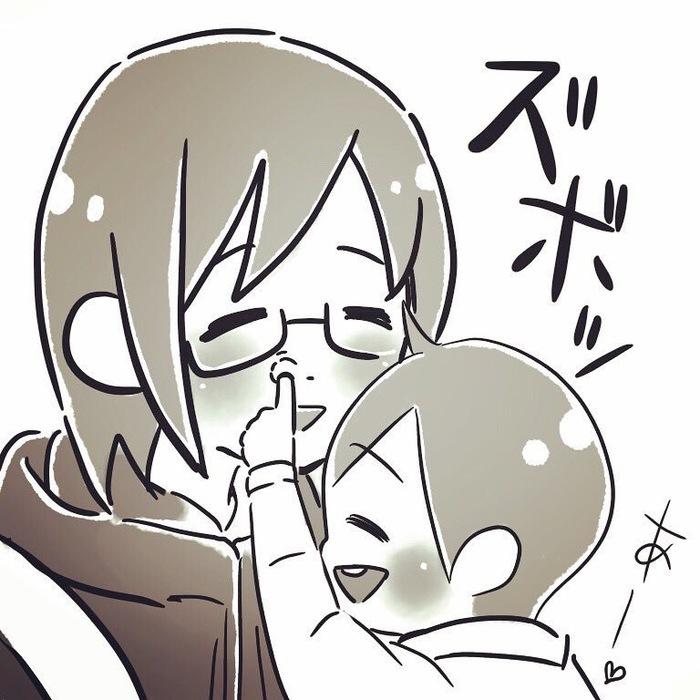 ママだって泣きたい日もある。優しく抱きしめてくれた2歳児のはなしの画像10