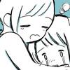 ママだって泣きたい日もある。優しく抱きしめてくれた2歳児のはなしのタイトル画像