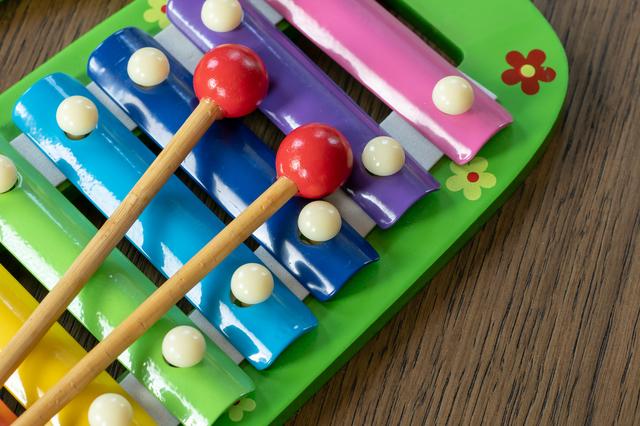 お手軽から本格派まで♪オススメ楽器系おもちゃ8選の画像9