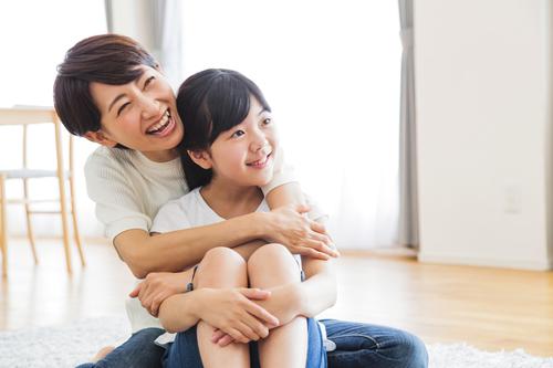 帰ってくるだけで100点満点よ!安心感と幸せをくれた母の言葉たちのタイトル画像