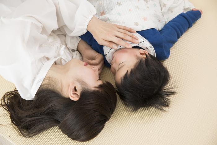 子どもが増えるほど自分時間もプラス!3人育児で「なりたい母」になれた気がするの画像1