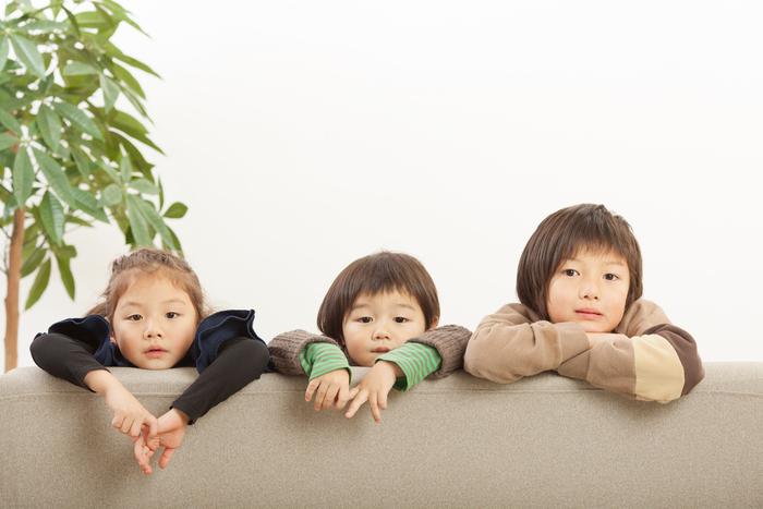子どもが増えるほど自分時間もプラス!3人育児で「なりたい母」になれた気がするの画像3
