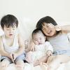 子どもが増えるほど自分時間もプラス!3人育児で「なりたい母」になれた気がするのタイトル画像