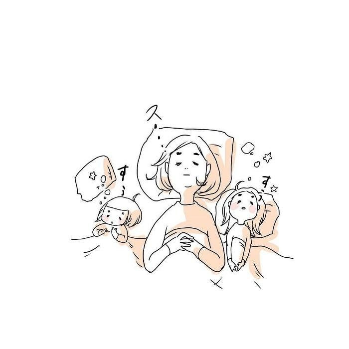 「離婚危機を救った我が子」「産後ハイあるある」今週のおすすめ記事4選★の画像9