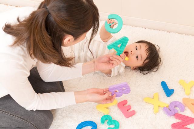 遊びながら楽しく学べる!幼児期からの「英語おもちゃ」まとめの画像10