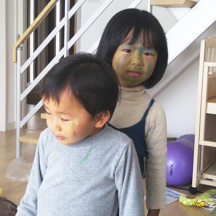 まるで大福のよう…どうしてこうなった?もう笑うしかない!育児衝撃画像の画像29