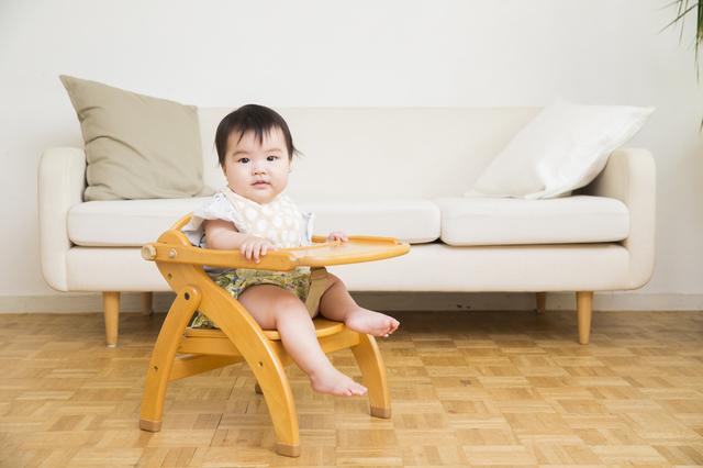 赤ちゃん〜学童期以降まで!長~く使える「ハイチェア」8選の画像11