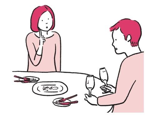ステキ食器ほど食洗器NGの法則…押し付けあわない家事シェア法のタイトル画像