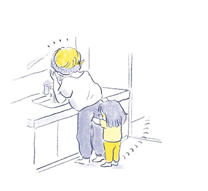 平日から外食だっていいじゃない!頑張るワーママと保育園児のまいにちの画像24