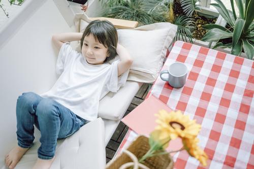 子ども達が自由すぎてカオスな夏。早起き、説教、謎のしりとり(笑)のタイトル画像