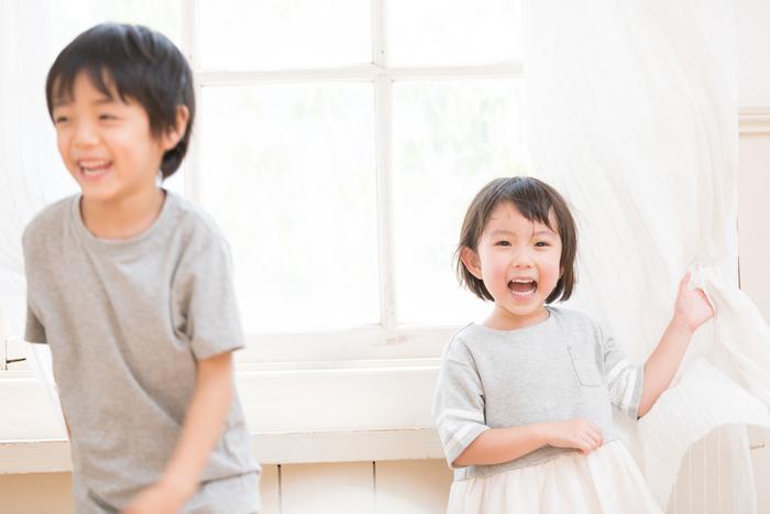 子ども達が自由すぎてカオスな夏。早起き、説教、謎のしりとり(笑)の画像5