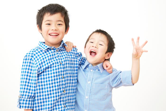 子ども達が自由すぎてカオスな夏。早起き、説教、謎のしりとり(笑)の画像4