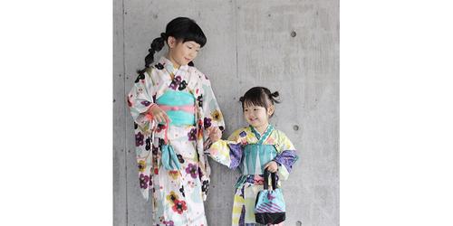 お祭りに花火!夏イベントを盛り上げる甚平&浴衣コーデのタイトル画像
