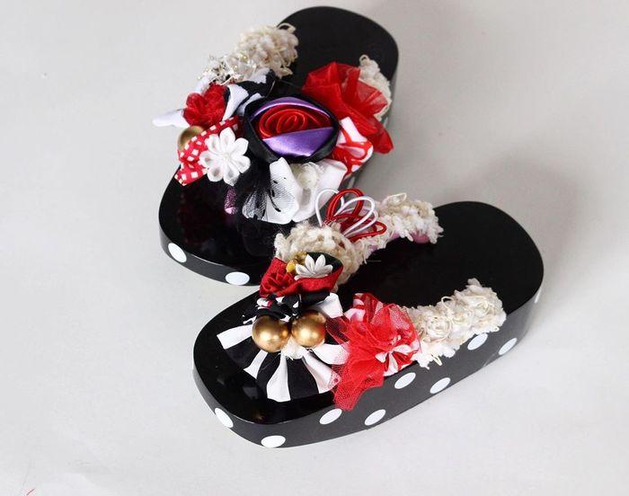 お祭りに花火!夏イベントを盛り上げる甚平&浴衣コーデの画像12