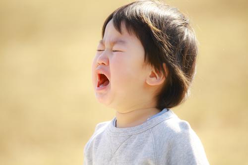 パニック泣きを受け止めるには?親子で模索した心のコントロールのタイトル画像