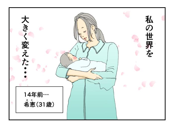 「記憶の中の、ふわふわの肌。」キュレルと過ごした赤ちゃん育児期の画像8