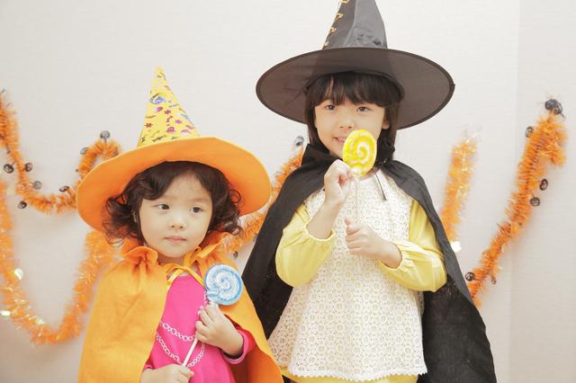 【女の子版】ハロウィン仮装アイテム♡プリンセス衣装からキッズコスメまで9選の画像11