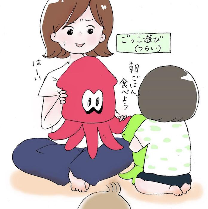 エンドレス「あそぼ〜!」に曜日感覚マヒ…「夏休みあるある」まとめました!の画像17