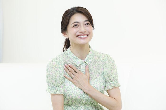 乙葉さん「叶うなら3歳の娘に会いたい」迷いながらも幸せだった子育て時間の画像1