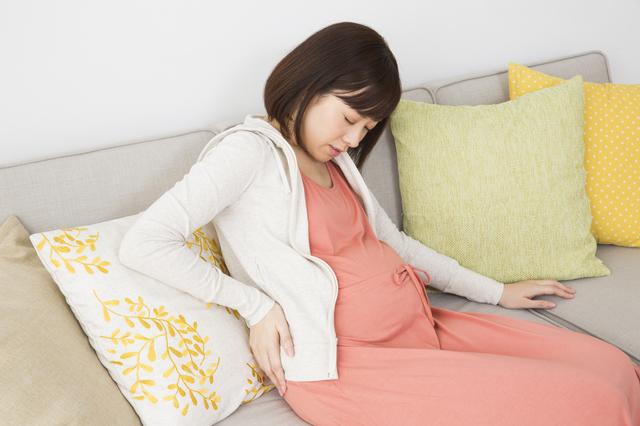 陣痛中にいきみ逃しをせず痛い目に(涙)次の出産で見つけたアレが便利だったの画像1