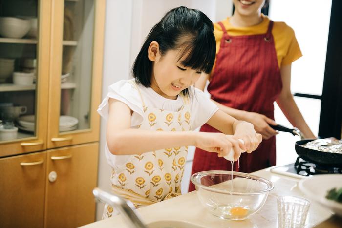 お昼ご飯を作るだけで、場が荒れたワケとは。子ども達の行動が予測不可能すぎた。の画像1