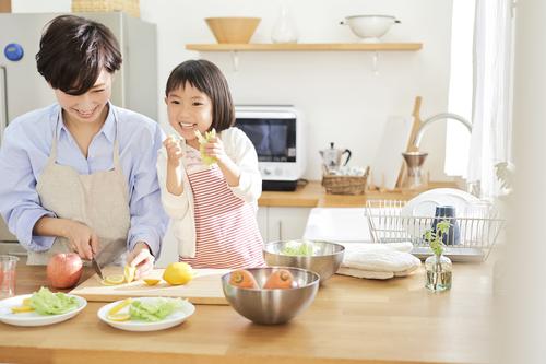お昼ご飯を作るだけで、場が荒れたワケとは。子ども達の行動が予測不可能すぎた。のタイトル画像