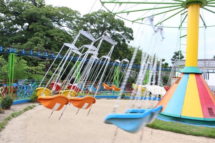 世界遺産と動物園をセットで満喫!子ども連れで姫路城と姫路市立動物園めぐりの画像13