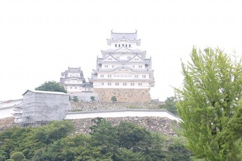 世界遺産と動物園をセットで満喫!子ども連れで姫路城と姫路市立動物園めぐりのタイトル画像