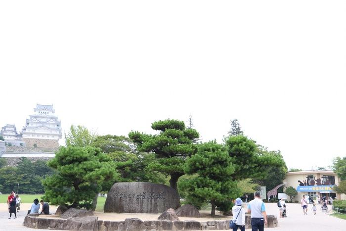 世界遺産と動物園をセットで満喫!子ども連れで姫路城と姫路市立動物園めぐりの画像1