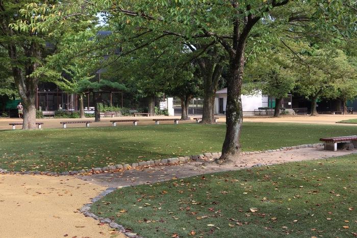 世界遺産と動物園をセットで満喫!子ども連れで姫路城と姫路市立動物園めぐりの画像15