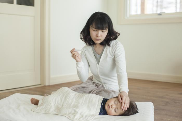 切迫早産で、初めて出せたSOS。私を守ってくれたのはお腹の子かも…の画像2