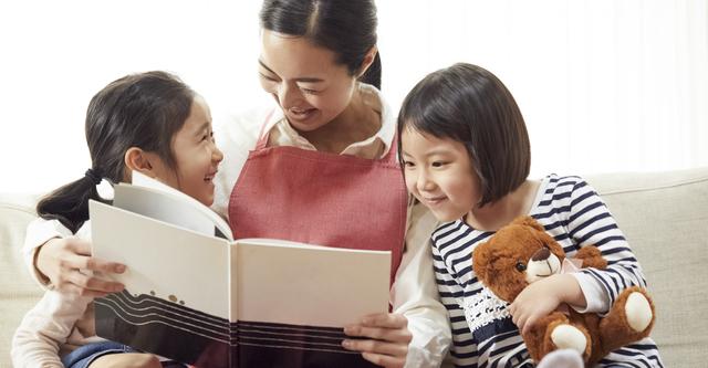 大好きだった絵本の「特別な理由」。母になり、やっと言葉にできた。の画像3