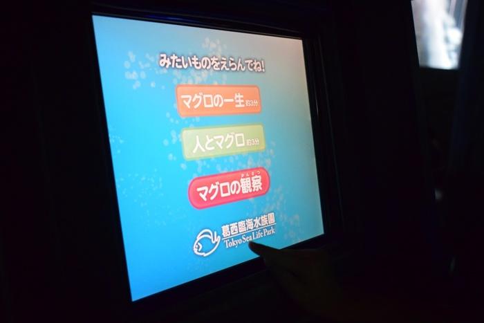 水族館デビューにおすすめ!手頃な入館料もうれしい「葛西臨海水族園」の画像8