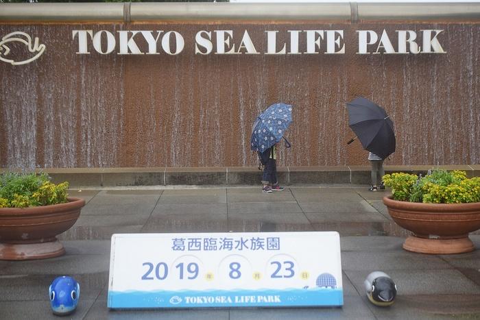 水族館デビューにおすすめ!手頃な入館料もうれしい「葛西臨海水族園」の画像1
