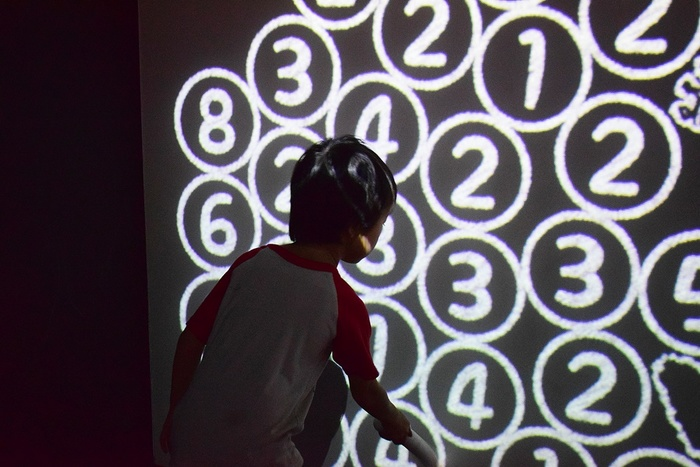 デジタル技術で想像力を刺激!近未来的なあそび施設「リトルプラネット」の画像15