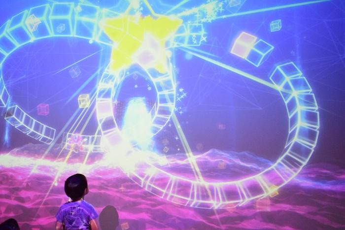デジタル技術で想像力を刺激!近未来的なあそび施設「リトルプラネット」の画像20