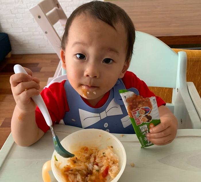 小分けだから使いやすい!食べムラ対策やお外ご飯に便利なベビーフードの画像23