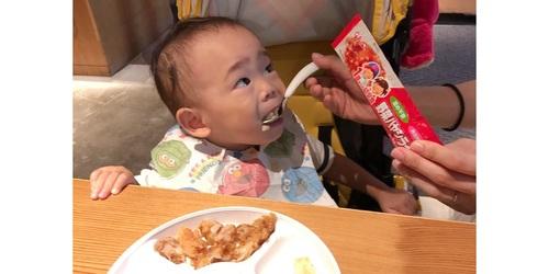 小分けだから使いやすい!食べムラ対策やお外ご飯に便利なベビーフードのタイトル画像