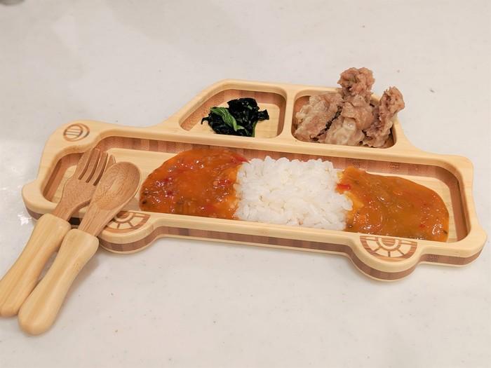 小分けだから使いやすい!食べムラ対策やお外ご飯に便利なベビーフードの画像11