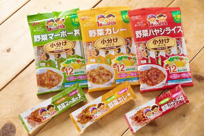 小分けだから使いやすい!食べムラ対策やお外ご飯に便利なベビーフードの画像29