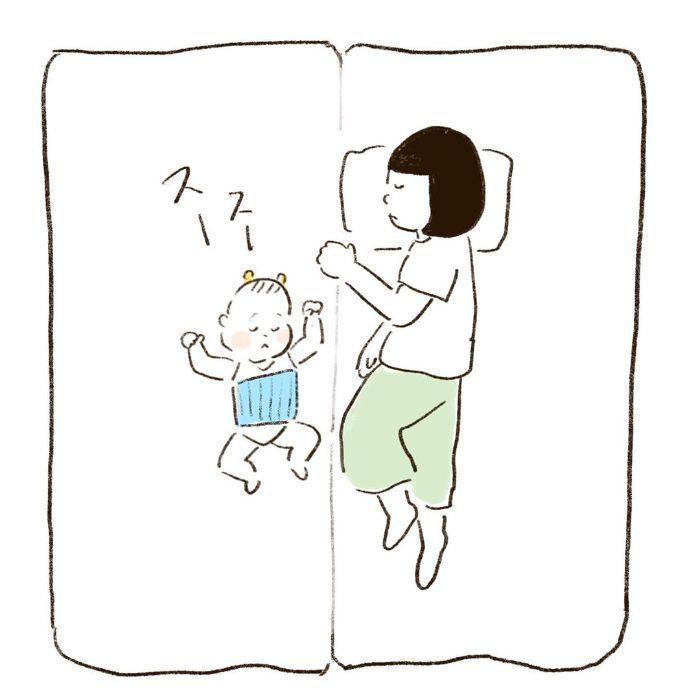 雨の日も眠い日も全部愛おしい♡0歳児との日々は喜びと発見がいっぱいの画像6