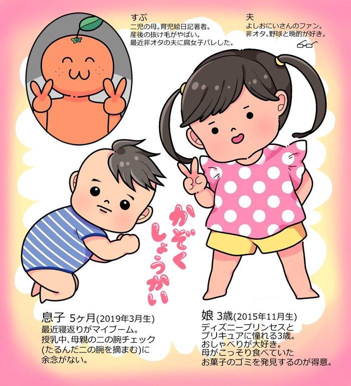 あるある!あるある!!(笑)寝がえり時期の赤ちゃん、エンドレスなアレ…。の画像1