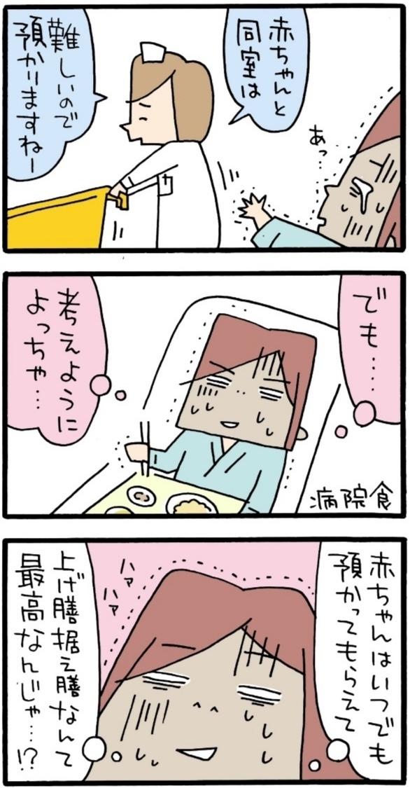 双子出産はどんな感じ?先輩ママから情報収集→イメトレ→想定外の展開になった話の画像6