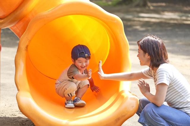 自宅にあるものが役に立つ!公園遊びグレードアップの4アイテムの画像1
