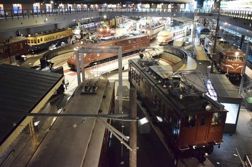 電車好きにはたまらない~!埼玉の「鉄道博物館」は幼児も小学生も楽しめるのタイトル画像