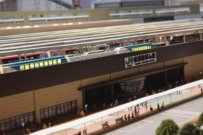 電車好きにはたまらない~!埼玉の「鉄道博物館」は幼児も小学生も楽しめるの画像14