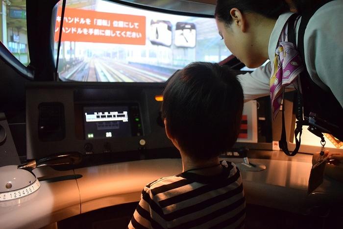 電車好きにはたまらない~!埼玉の「鉄道博物館」は幼児も小学生も楽しめるの画像18